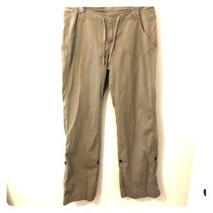 The North Face Cotton Hiking Pants